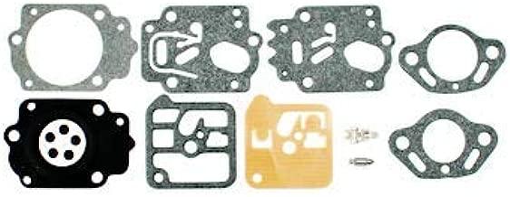 Carburetor Repair Kit Replaces Tillotson RK-32HK / RK33HK