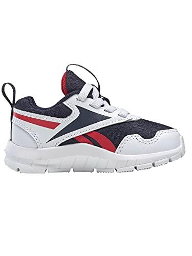 Reebok XT Sprinter 2.0 ALT, Zapatillas de Running Hombre, FTWBLA/VECNAV/VECRED, 39 EU