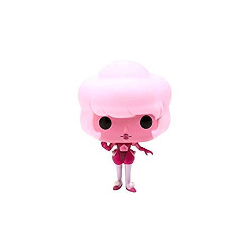 Funko Pop Animation : Steven Universe - Pink Diamond 3.75inch Vinyl Gift for Anime Fans...