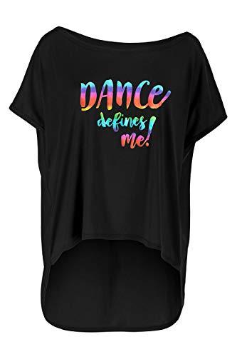 Winshape dames ultra licht modal-shirt MCT017