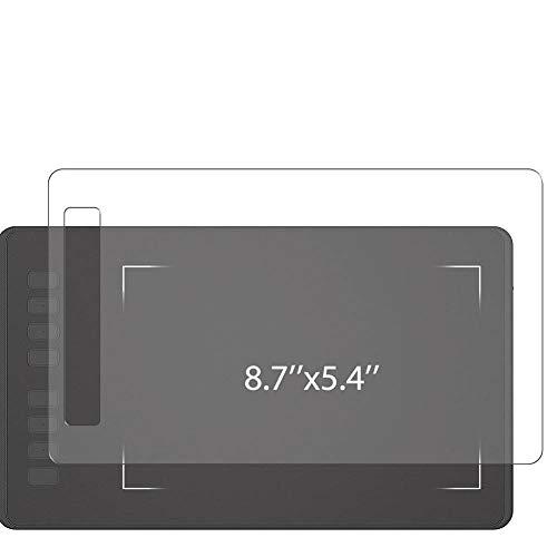 Vaxson 3 Stück Schutzfolie, kompatibel mit Huion H950P Pen tablet, Bildschirmschutzfolie TPU Folie [nicht Panzerglas]