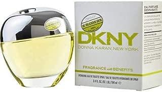D.K.N.Y. Be Delicious skin Hydrating EDT Spray Women 3.4 FL.OZ.