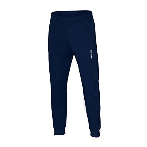Errea Milo Ad, Pantaloncini Sportivi Uomo, Blu, L