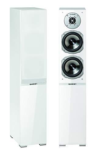 Quadral Argentum 550100W Weiß