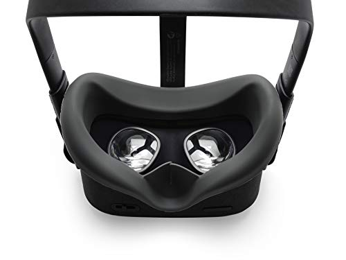VR Cover Silicone Cover for Oculus Quest