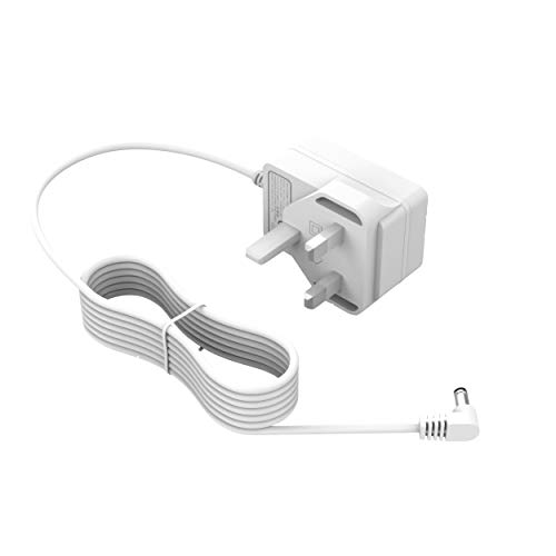 AC Charger Adapter Fit for 24V URPOWER, doTERRA,Young Living Dewdrop...
