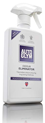 Autoglym Odour Eliminator Eliminador de olores, 500 ml