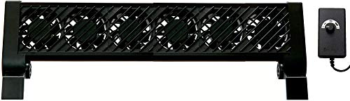 Grotech Cool Breeze 6-Fach Lüfterbatterie