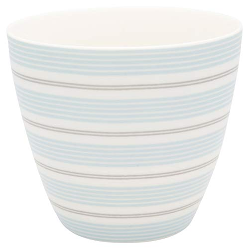 GreenGate - Tasse, Becher, Kaffeetasse, Latte Cup - TOVA - Porzellan - 300 ml