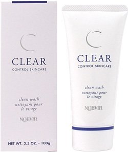 Noevir Clear Control Skincare Cheap SALE Start Ranking TOP9 Clean 3.5oz by Wash 100g