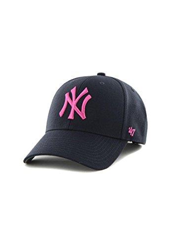 Gorra unisex de los New York Yankees, marca