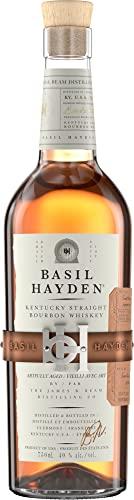 Basil Hayden's 8 Year Old Kentucky Straight Bourbon Whisky (1 x 0.7 l)