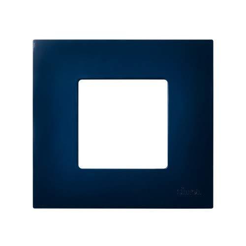 Simon 2700617-064 - Funda 1 Elemento Azul