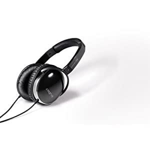 Creative Aurvana Live! Over-The-Ear Headset with High-Definition Audio