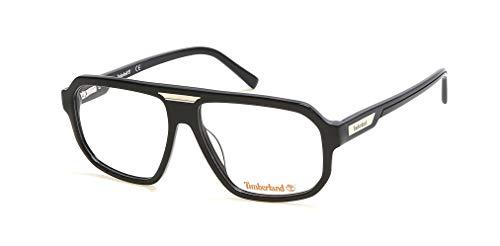 Eyeglasses Timberland TB 1642 001 Shiny Black