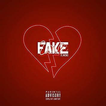 Fake Love (feat. Nicho)