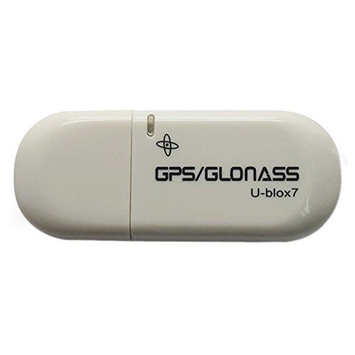 CUHAWUDBA GPS Smart Antenne Vk-172 Neu USB GPS Empf?nger 7 Für Pc Laptop Au
