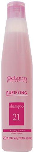 Salerm Purifying Shampoo Shampoing