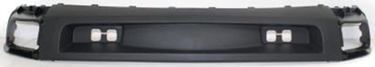 Crash Parts Plus Textured Front Air Dam Deflector Valance Apron for 07-13 Chevy Silverado 1500