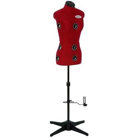 Adjustoform Mannequin Couture Modèle Diana D 56 60 Amazon Fr Cuisine Maison