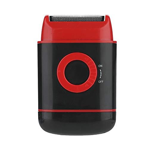 Elektrorasierer Rasieren Rasieren Rasieren Rasiermesser USB-Aufladung Lithium-Batterie große Kapazität Reisen multifunktionale Unisex