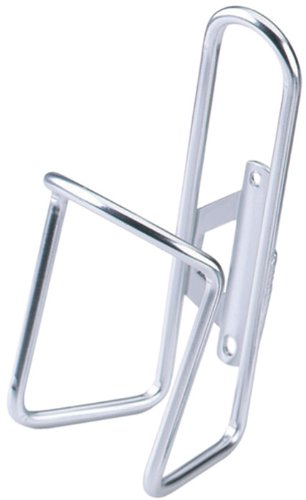 Bell Clinch No Tools Cup Holder, Silver
