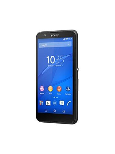Sony Xperia E4 E2104 8gb Black Eu #0253