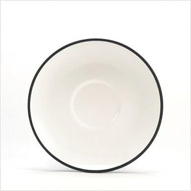 Noritake Colorwave Graphite Saucer