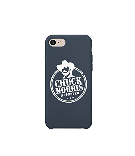 Chuck Norris Approved_003055 - Carcasa protectora para iPhone 6 Plus y iPhone 6s Plus (plástico duro)