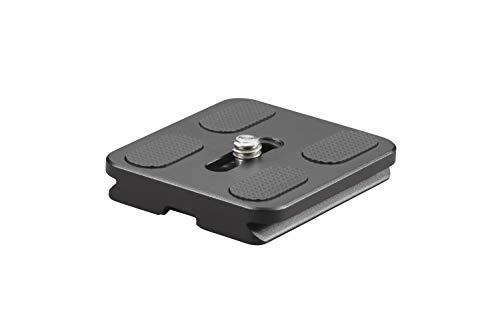 CULLMANN CARVAO Carbon Statieven, SK-plaat, zwart, 825/828