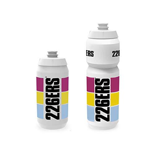 226ERS Bidón Hydrazero de Ciclismo Superligero para Hidratación, BPA Free - 750 ml