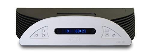 ATOLL CD 400 - CD-Spieler Referenz (silber)