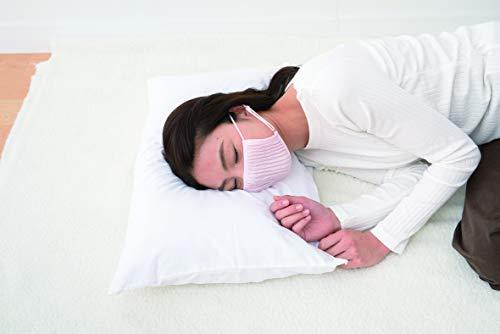 ulunel(ウルネル)『おやすみ立体マスク』