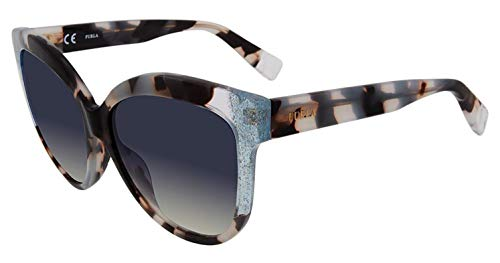 Gafas de sol Furla SFU 241 Tortoise 0M65