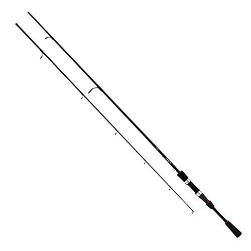 Daiwa LAG562ULFS 5.5-Foot Laguna Ultra Light Spinning Rod, 1...