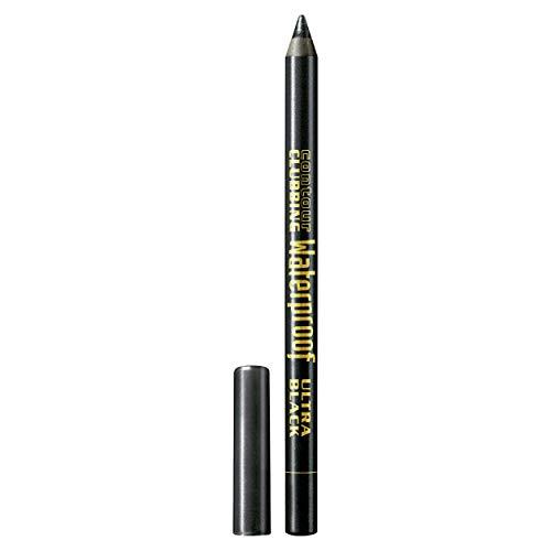 Bourjois - Crayon Clubbing Waterproof 54 Ultra Black 1,2gr