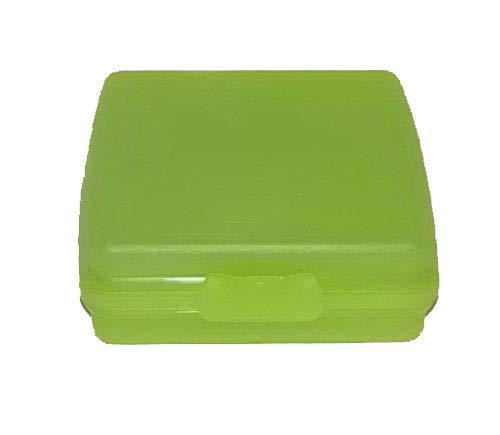 Tupperware - Fiambrera para Sándwiches - Plástico, Verde