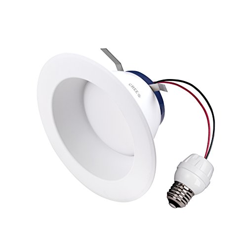 Cree TW Series 6 in. 65W Equivalent Soft White (2700K) LED Retrofit Recessed Downlight