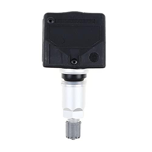 NsbsXs para Citroen C5 C8, para Peugeot 508607807 9634866180 Sensor TPMS Sensores de presión de neumáticos