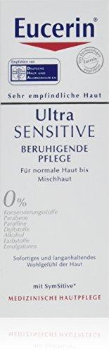 Beiersdorf Eucerin Ultrasensitive Lenitivo - 50 ml