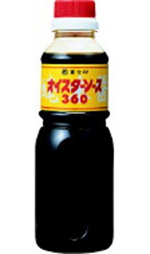 富士印オイスターソース 360g