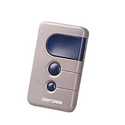 New Martin/Marantec Garage Door Opener Remote Control Can control up to 2 Marantec garage door opene...