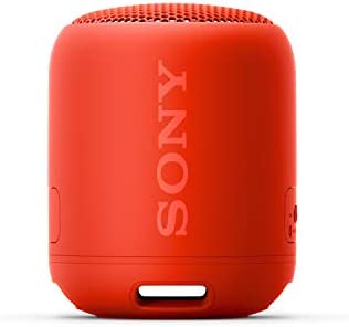 Sony SRS-XB12 Mini Bluetooth Loud Extra Bass Portable Wireless Speaker