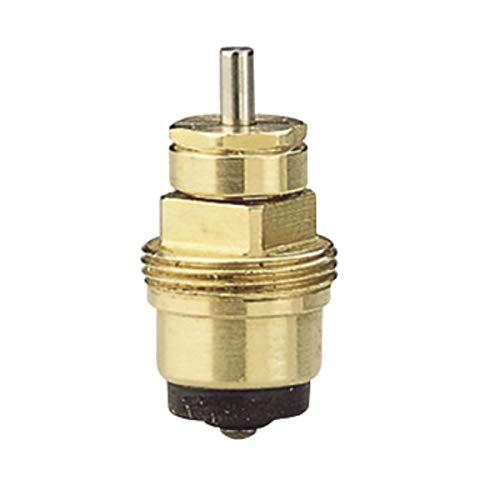 Giacomini - Grifería gas de radiador - Mecanismo para válvula 3/8
