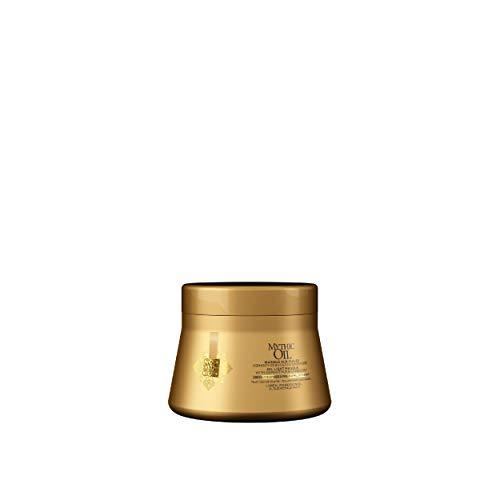 L'Óreal Mythic Oil Mascarilla Cabello Normal o Fino - 200 ml