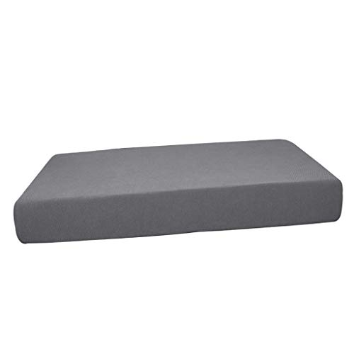 D DOLITY elástica elástico Fundas de sofá sofá husse sofá sofá husse, Suave y cómodo para 1–3sofá