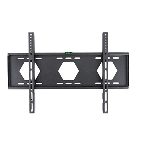 Kaidanwang Soporte de Pared para TV Soporte de Colgante de ángulo Ajustable para la mayoría de 40-70 Pulgadas LED, LCD, OLED, TV Piso y Curvo, TV de inclinación MAX VESA 600x400mm (Color : Black)