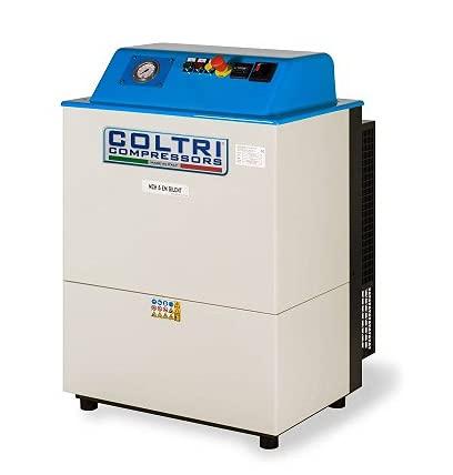Coltri MCH6 Silent Kompressor (230 V Single Phase, 300 bar)