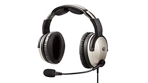 Lightspeed Zulu 3 Aviation - Auriculares de diadema