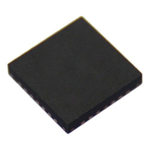 MCP23S17-E/ML IC: expander 16bit I/O port SPI QFN28 1.8-5.5VDC MICROCHIP TECHNOL